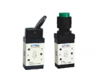 thumbs M3 series Product Feature 1 Manual/Mechanical Actuated Valves & Other Valves