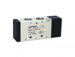 thumbs 4A300 series Product Feature 1 Pneumatic Control Valve
