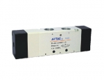 thumbs 4A400 series Product Feature 2 Pneumatic Control Valve