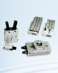 Actuator Product Introductions