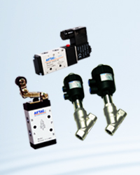 Control Components Product Introductions